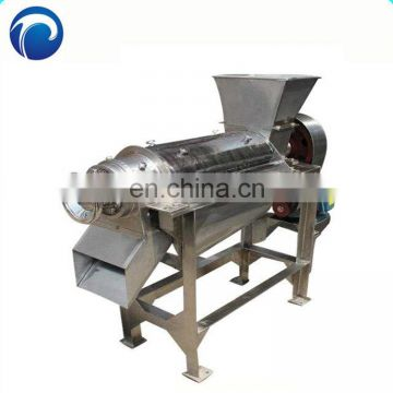 Cold Press Juicer Commercial / Mango Juice Making Machine/Juicer Extractor Machine