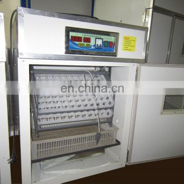 Top Level Quality Goose Egg Incubating Machine Goose Egg Incubate Machine