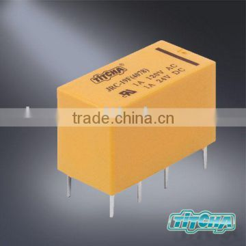 JRC-19F(4078) Miniature Electromagnetic Relay of Power