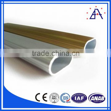 Shang Hai Brilliance Bronze Anodized Aluminum