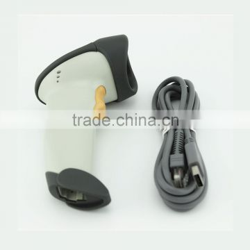 best quality USB 1D handheld rugged barcode scanner with sim card                                                                                                         Supplier's Choice
