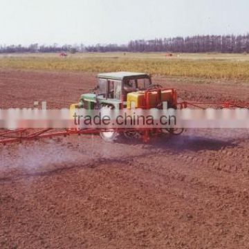 new design top quality tractor PTO drived hydraulic operating boom sprayer with good price