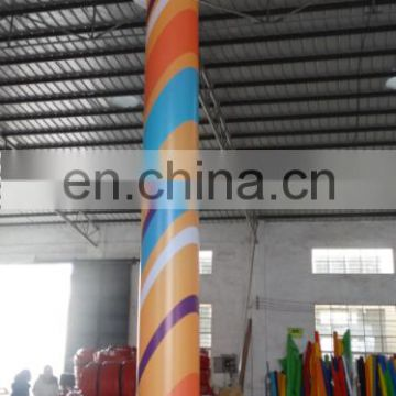 cheap high quality advertising Inflatable digital printed Air Dancer
