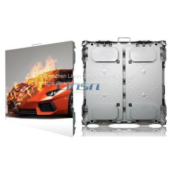 P5mm intdoor led video wall, P5mm led display screen,320X160mm module size,SMD2727 led type