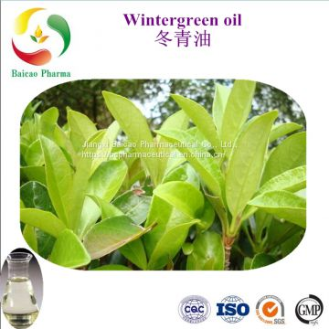 Methyl salicylate CAS NO. 68917-75-9 wintergreen oil Factory wholesale Pure Methyl salicylate