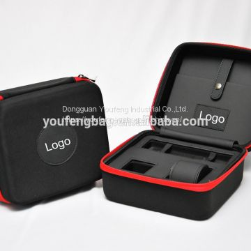 factory supply hard shell eva tool cases for special use waterproof and shockproof eva bags for tools storage