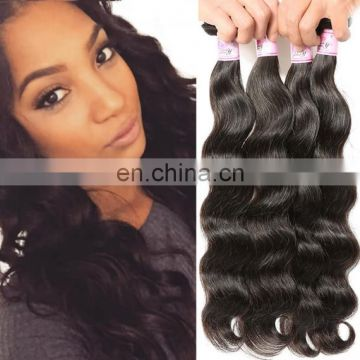 grade 9a virgin hair body wave wholesale hair crochet hair extension