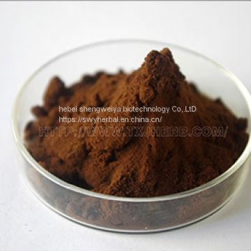 100% Natural Licorice Root Extract 98% Glycyrrhizic acid