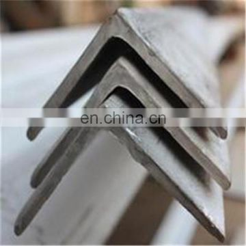 45 degree stainless steel angle iron price 321 304l 316l