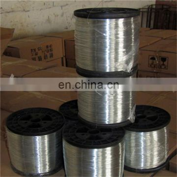 low price 20 gauge Gi Wire Galvanized Wire Binding Wire for Dubai