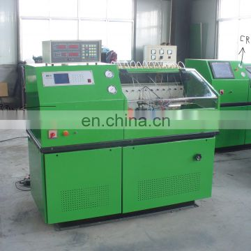 CR3000 CR INJECTOR  TEST BENCH can test CP3 pump WITH GLASS TUBE