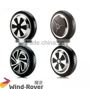 Wind Rover Hot Sale V2 With LED Light Mini Scooter Tire Accessories