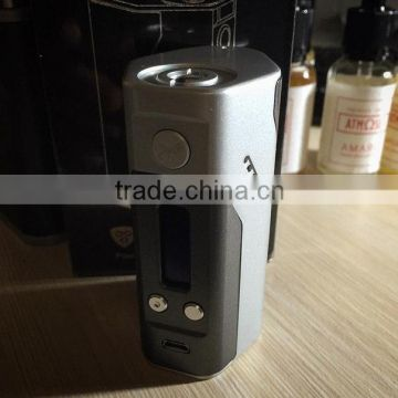 Vaping new arrival Wismec Reuleaux 200W with best price and fast shipping, Wismec Wismec Reuleaux 200W
