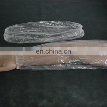 single use disposable air permeable sleevelet
