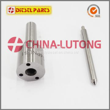 auto diesel nozzle 105017-0610 / DLLA154PN061 apply for isuzu wholesale from china factory