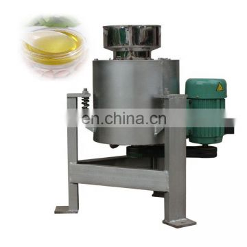High quality rapeseed oil extract machine sesame oil filter machine