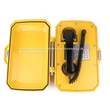 Waterproof IP Telephone Industrial Telephone