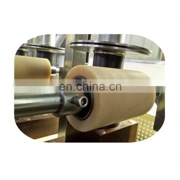 Advanced rolling machine with advanced electronic control system