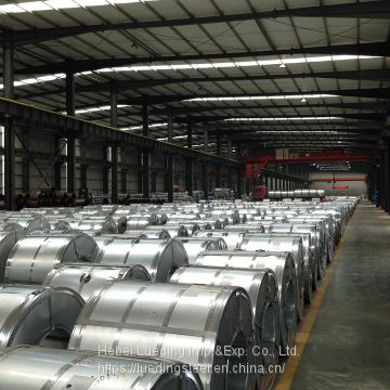 GL SGCH Galvalume Corrugated Steel Roofing Sheet