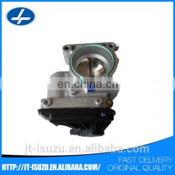 Genuine 4M5G 9F991 FA Throttle Body