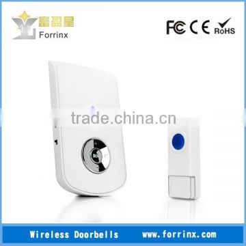 FORRINX Wireless MP3 Doorbell