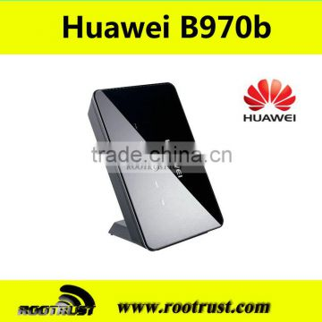 huawei B970b wireless router