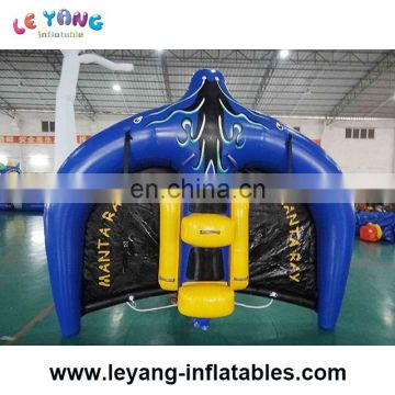 Water Sports Flying Inflatable Towable Ski Tubes