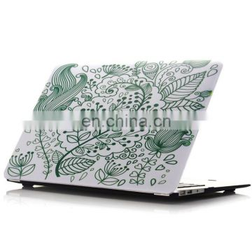 Simple Style Hard PC Case for New Macbook 12inch