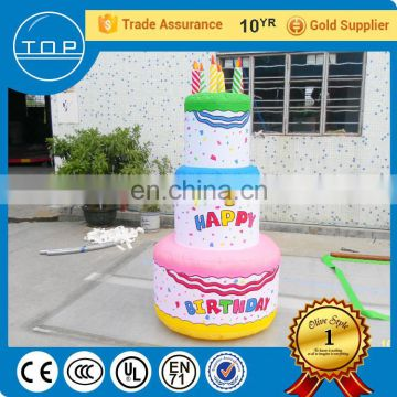 Brand new cake box happy birthday with great price