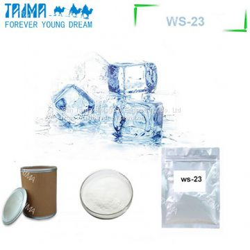 Cooling agent WS-23
