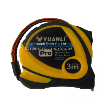 Good selling ABS Steel  Measuring Tape Steel Tape Measure