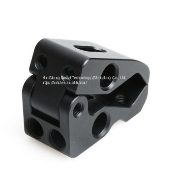 Custom Precision Machining CNC Turned Milling Parts for Camera Steadicam Stabilizer