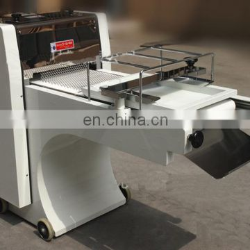 Stainless Steel commercial toast bread biscuit machine