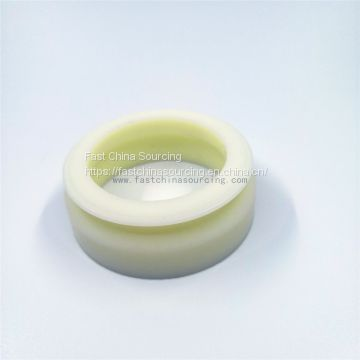 custom special silicone rubber Shock absorption anti-slip high temperature resistant 350 degree sealing 60 shore A