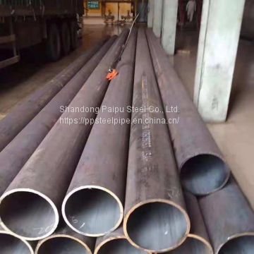 Non-alloy Stainless Steel Square Tubing