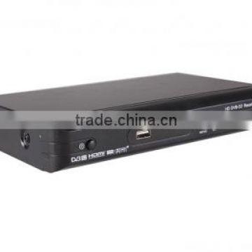 HD Digital FTA DVB-S2 Satellite receiver / set top box HDSR