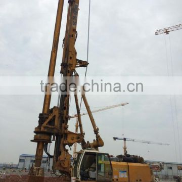 BG22H BAUER rotary drilling rig for sale germany used mobile