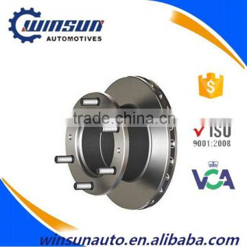 Canada Exported ATLEON Brake Disc 061004150