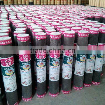 manufacturer: CAMEL BRAND 60lbs/70lbs asphalt bitumen