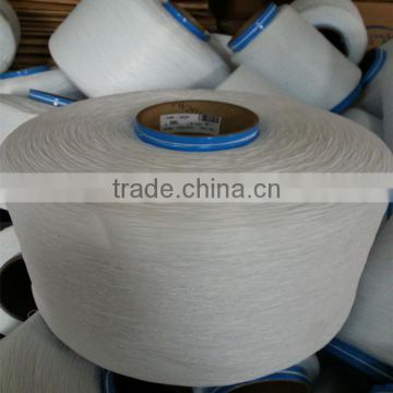 Wholesale 840D spandex yarn raw white first quality for covering yarn