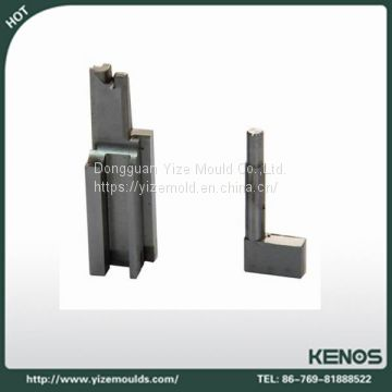 Good precision connector mould parts factory/TYCO mold component manufacturer
