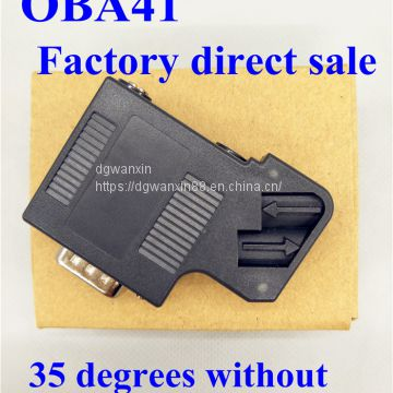 6ES7972-0BA41-0XA0 profibus DP bus connector factory direct sale