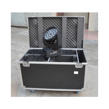 Light Flight Case Waterproof Heavy Duty Wheels