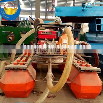 China Gold for Mining Dredge Mini Gold Dredge for Sale