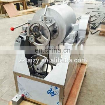 sorghum puffing machine puffing food packaging machine corn puffing snack machine