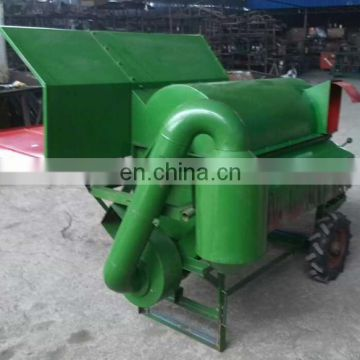 Factory Supply Diesel Engine Small Wheat Thresher For Sale