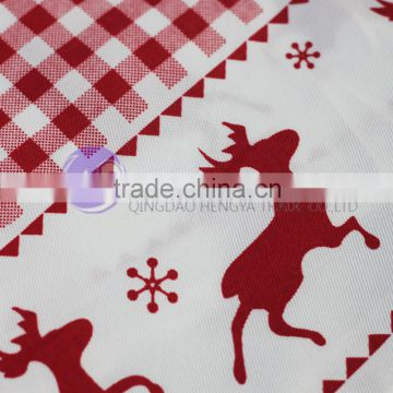 cheap wholesale printed dining christmas table runner                                                                         Quality Choice