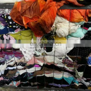 second hand clothes