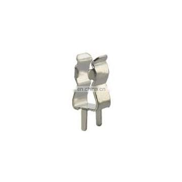 Fuse clip for 5.2x20mm fuse
