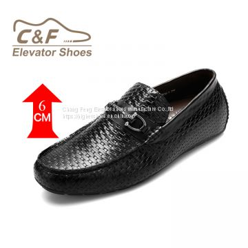 high quality men casual suede leather driving shoes casual loafers for man